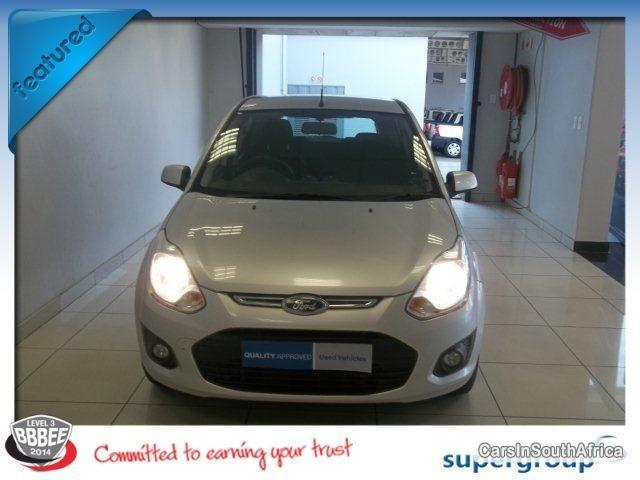 Ford Figo Manual 2013 in Gauteng
