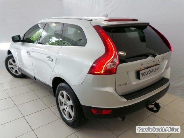 Volvo XC60 Automatic 2013 in Western Cape