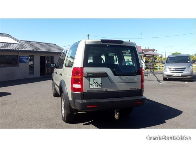 Land Rover Discovery Automatic 2007 in Western Cape