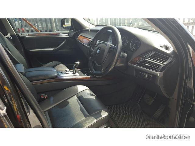BMW X5 Automatic 2007 in Western Cape
