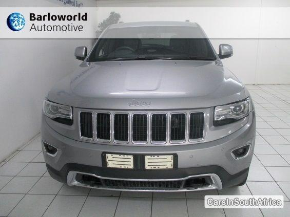 Jeep Other Automatic 2015 in Free State