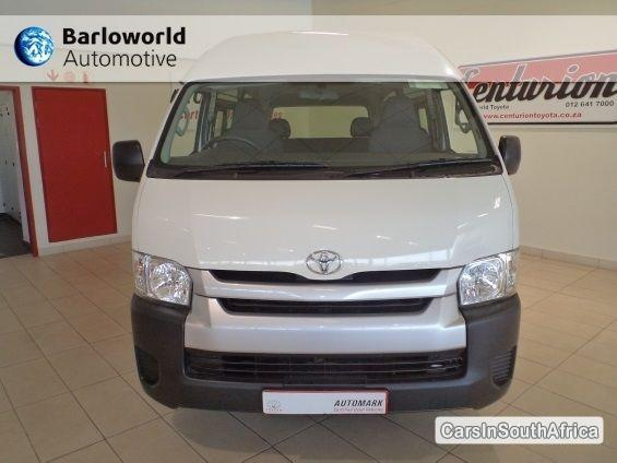 Toyota Other Manual 2015 in Gauteng