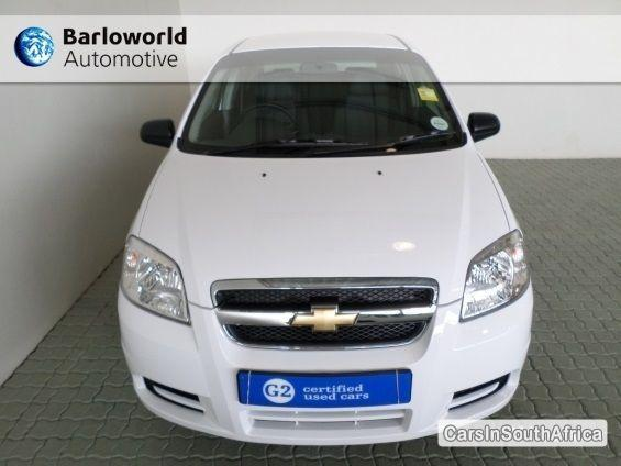Chevrolet Other Manual 2015 in Gauteng