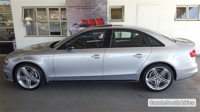 Audi A4 Automatic 2016 in Gauteng
