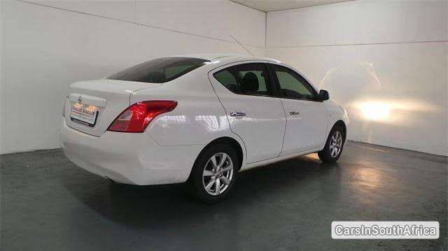 Nissan Almera Automatic 2013 in South Africa