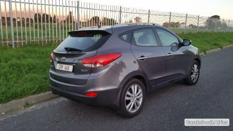Hyundai ix35 Automatic 2012 in South Africa