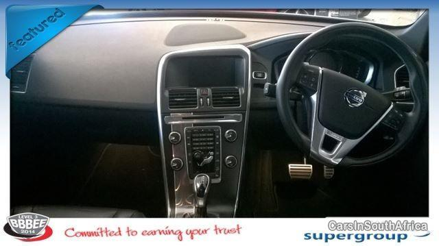 Volvo XC60 Automatic 2014 in South Africa