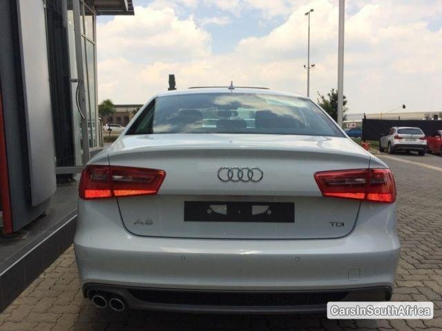 Audi A6 Automatic 2015 in South Africa
