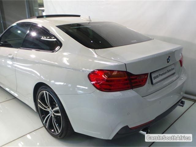 BMW 4-Series Automatic 2014 in South Africa