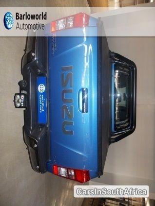 Isuzu KB Series Automatic 2014 in South Africa