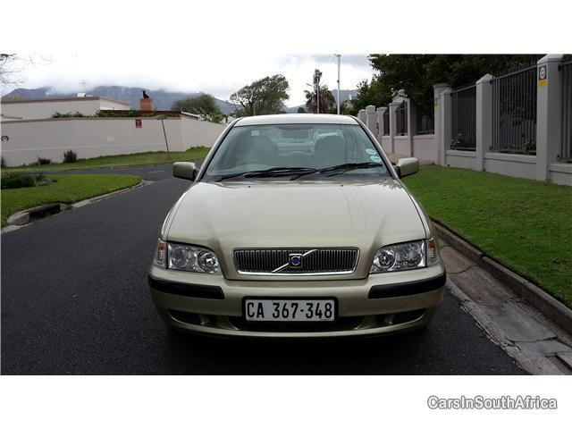 Chery QQ3 Manual 2013 in South Africa