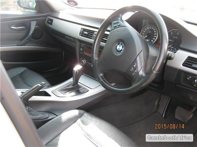 BMW 3-Series Manual 2007 in South Africa