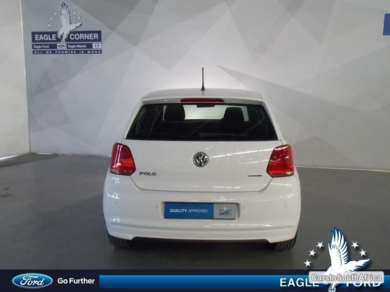 Volkswagen Polo Manual 2014 in South Africa