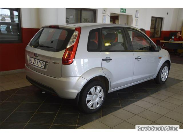 Ford Figo Manual 2011 in South Africa