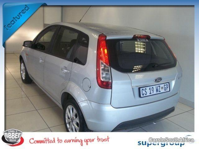 Ford Figo Manual 2013 in South Africa