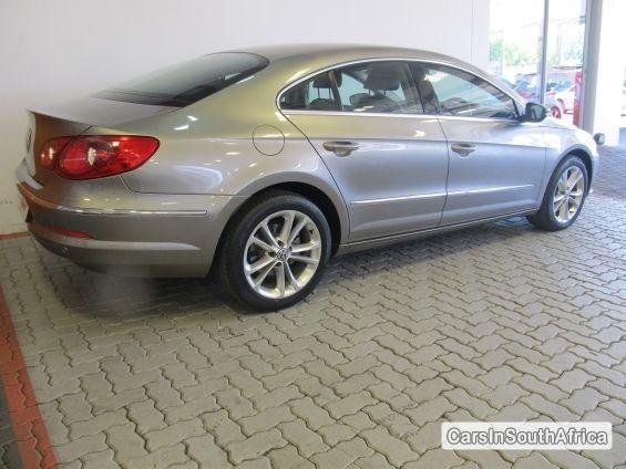 Volkswagen Other Automatic 2010 in South Africa