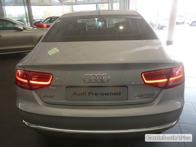 Audi A8 Automatic 2012 in South Africa