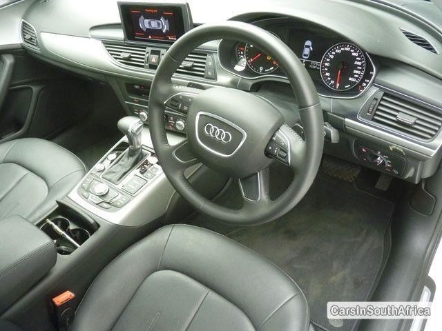 Audi A6 Automatic 2014 in South Africa