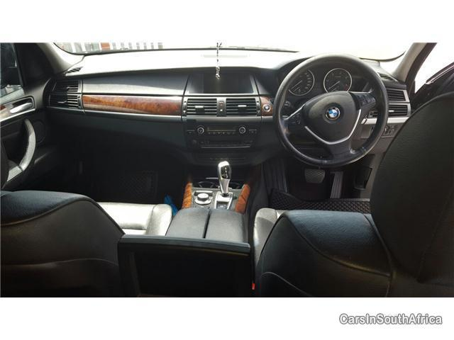 BMW X5 Automatic 2007 in South Africa