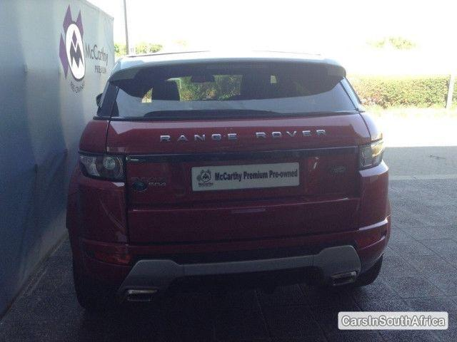 Land Rover Other Automatic 2013 in South Africa