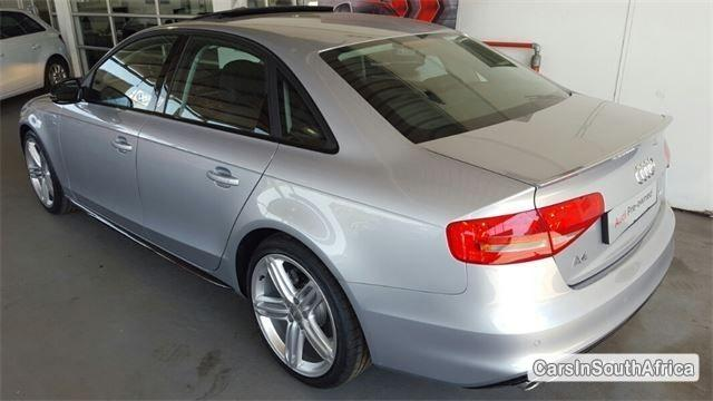 Audi A4 Automatic 2016 in South Africa