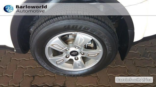 Mahindra Other Manual 2014 in South Africa
