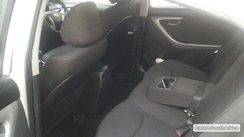 Picture of Hyundai Elantra Manual 2013 in KwaZulu Natal