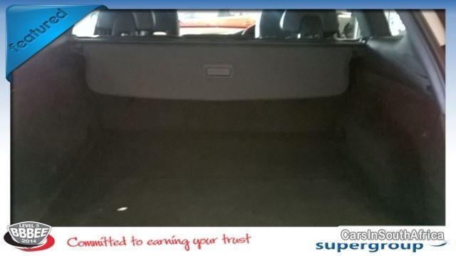 Picture of Volvo XC60 Automatic 2014 in Gauteng