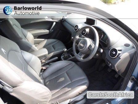 Picture of Audi A1 Manual 2011 in KwaZulu Natal