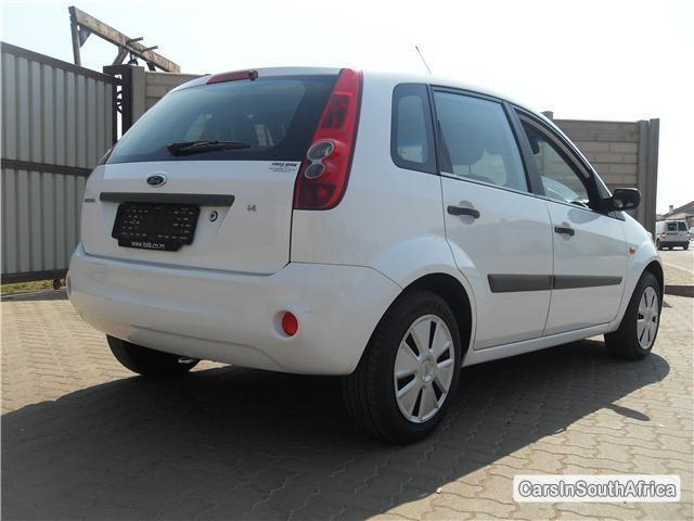 Picture of Ford Fiesta Manual 2007 in Gauteng