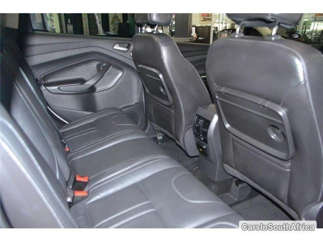 Picture of Ford Kuga Automatic 2013 in Gauteng