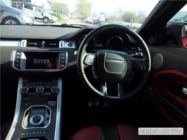 Picture of Land Rover Range Rover Automatic 2013 in KwaZulu Natal