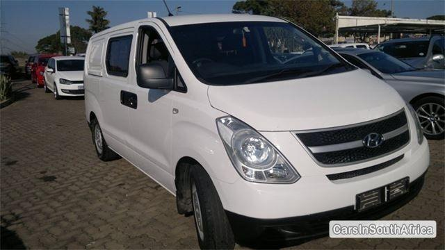 Picture of Hyundai H100 Manual 2012 in KwaZulu Natal