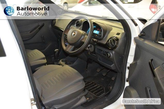 Picture of Chevrolet Other Manual 2012 in Western Cape