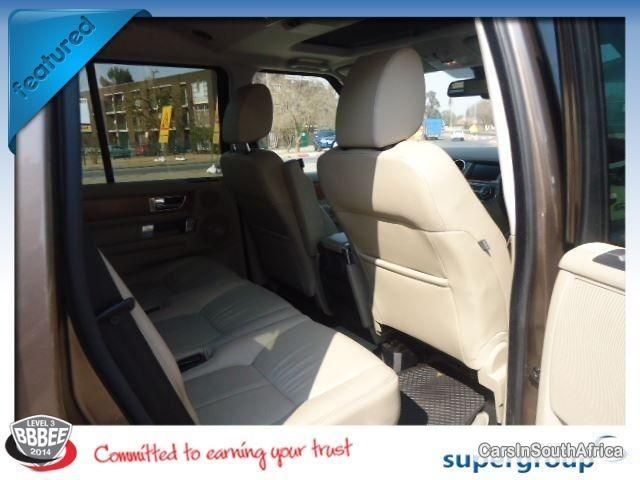Picture of Land Rover Discovery Automatic 2010 in Gauteng