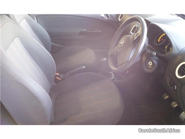Picture of Opel Corsa Manual 2011 in Western Cape