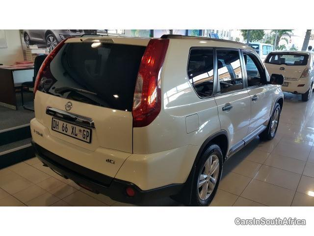 Picture of Nissan X-trail Manual 2014 in Western Cape