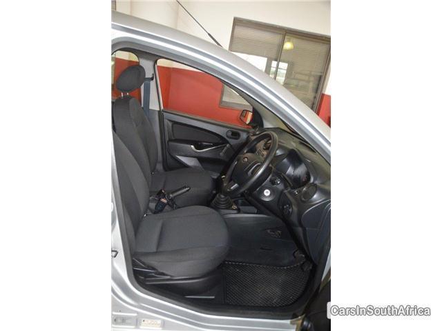 Picture of Ford Figo Manual 2011 in Western Cape