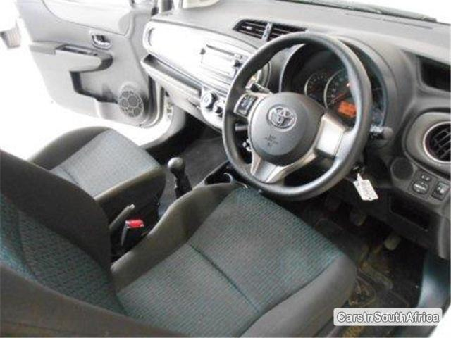 Picture of Toyota Yaris Manual 2013 in KwaZulu Natal