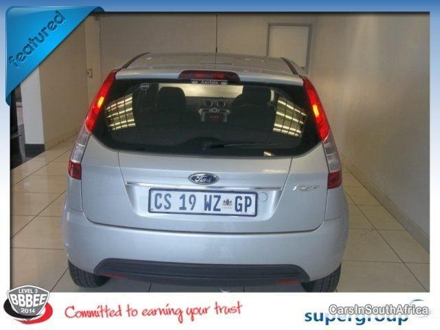 Picture of Ford Figo Manual 2013 in Gauteng