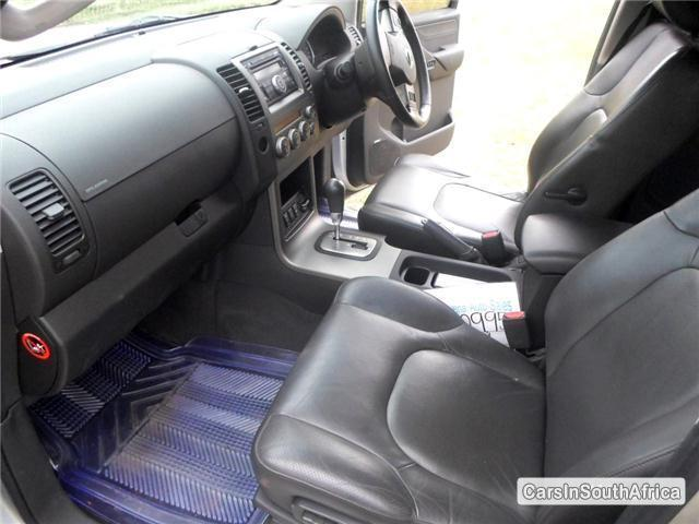 Picture of Nissan Pathfinder Automatic 2010 in Gauteng