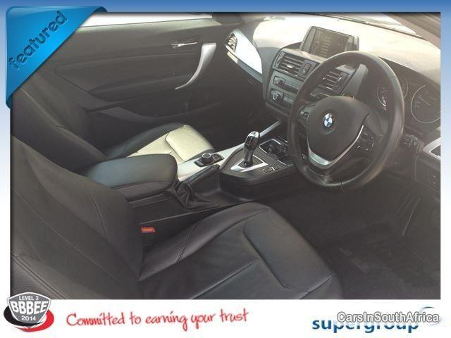 Picture of BMW 1-Series Automatic 2012 in Gauteng