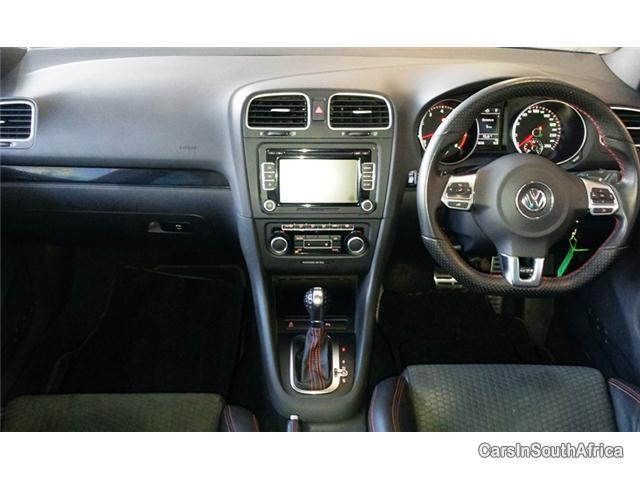 Picture of Volkswagen Golf Automatic 2012 in Western Cape