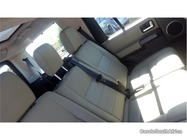 Picture of Land Rover Discovery Automatic 2007 in Western Cape