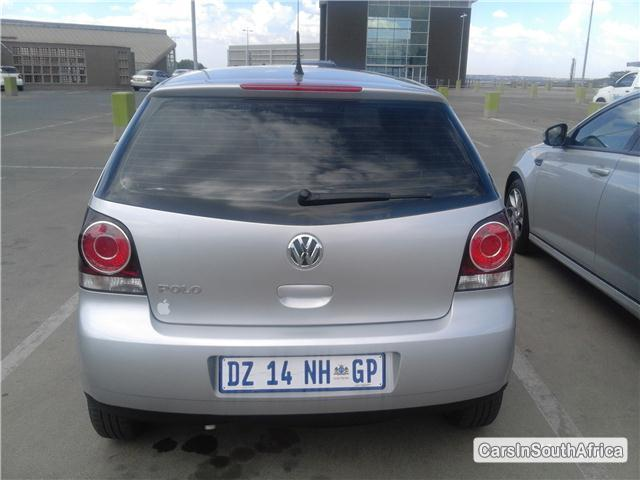 Picture of Volkswagen Polo Manual 2013 in Gauteng