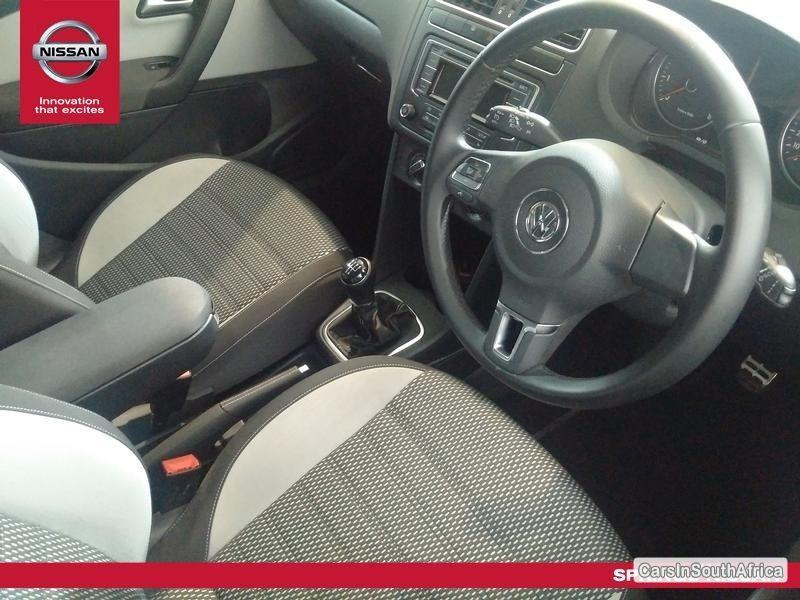 Picture of Volkswagen Polo Manual 2014 in Gauteng