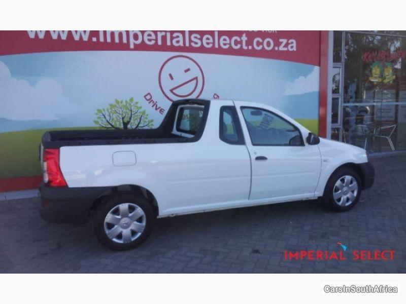 Picture of Nissan NP200 Manual 2016 in Western Cape