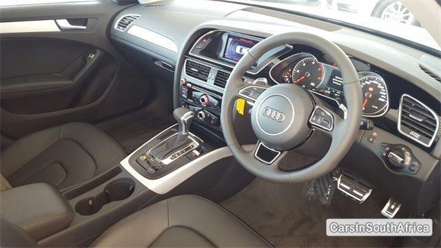 Picture of Audi A4 Automatic 2016 in Gauteng