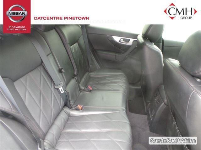 Picture of Infiniti FX/QX70 Automatic 2012 in South Africa
