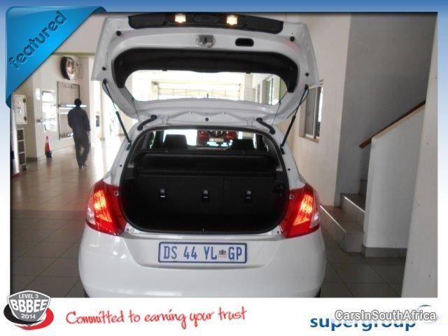 Picture of Suzuki Swift Manual 2015 in South Africa
